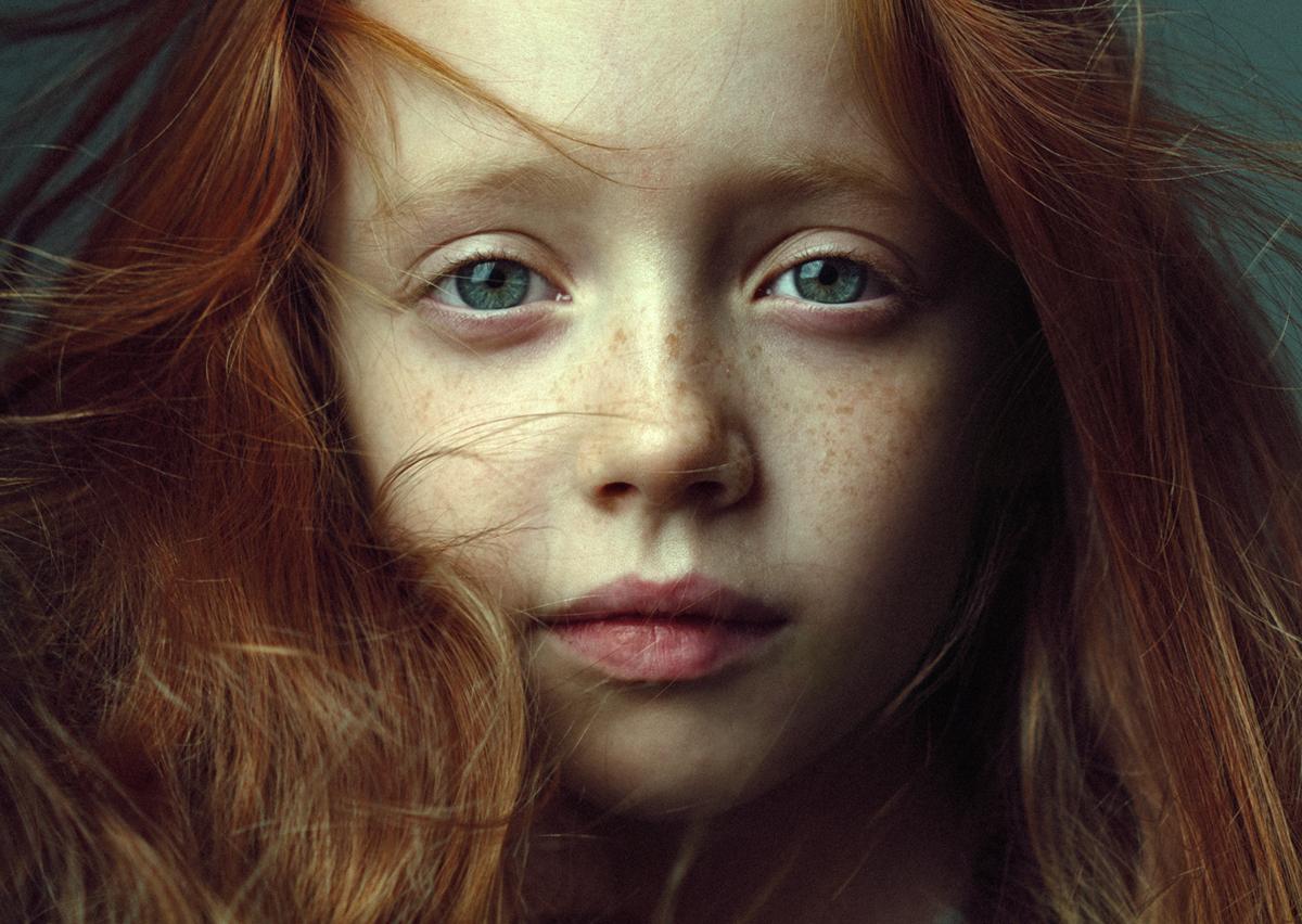 portrety fotograf Dmitriy Ageev 1