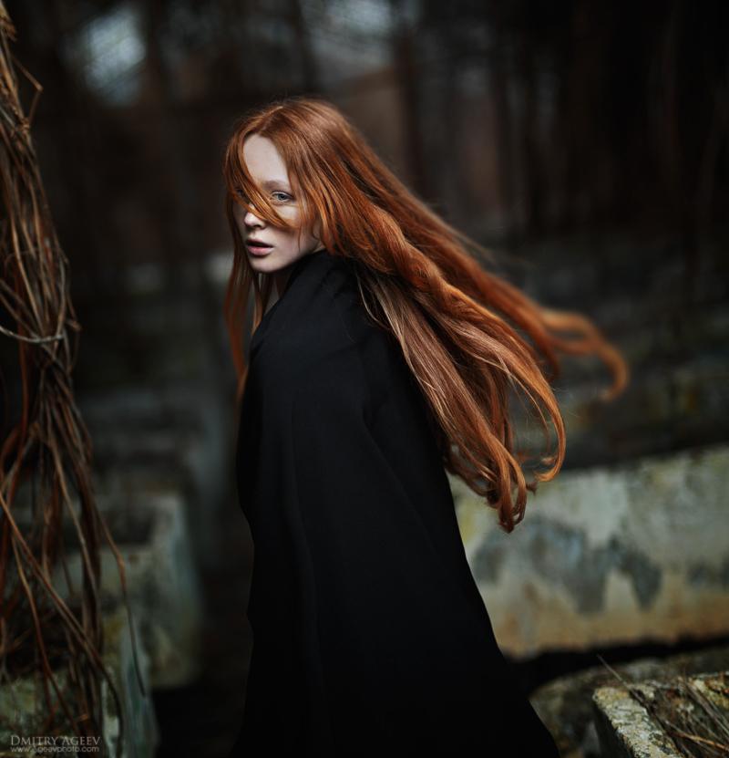 portrety fotograf Dmitriy Ageev 10