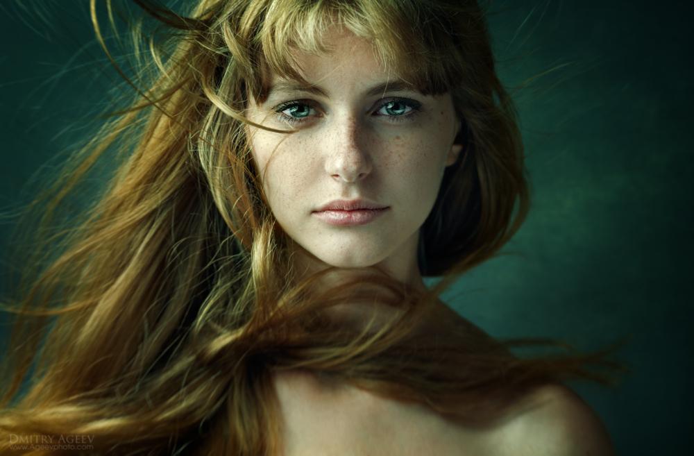 portrety fotograf Dmitriy Ageev 15