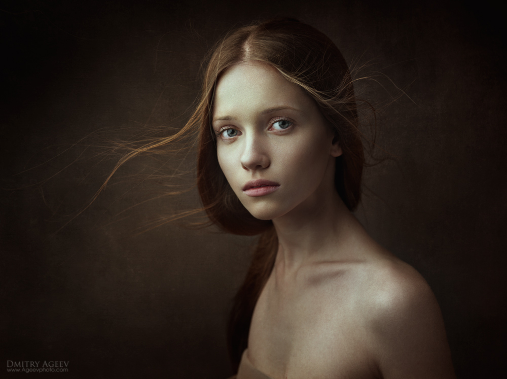 portrety fotograf Dmitriy Ageev 17