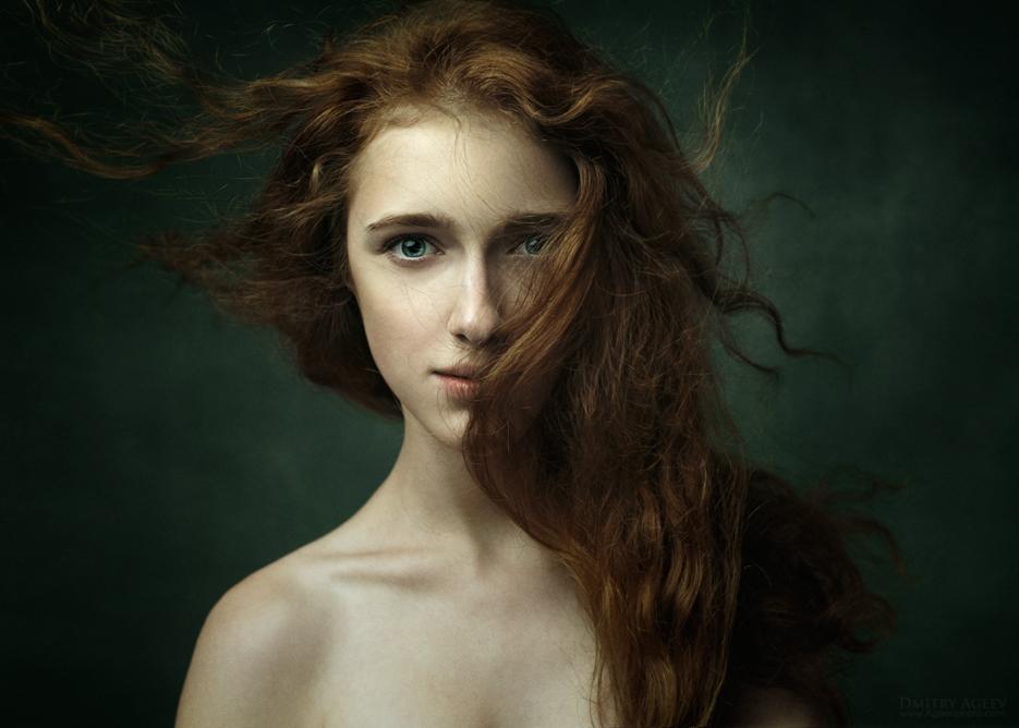 portrety fotograf Dmitriy Ageev 19