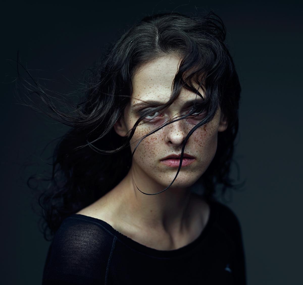 portrety fotograf Dmitriy Ageev 2