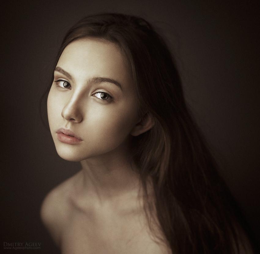 portrety fotograf Dmitriy Ageev 28