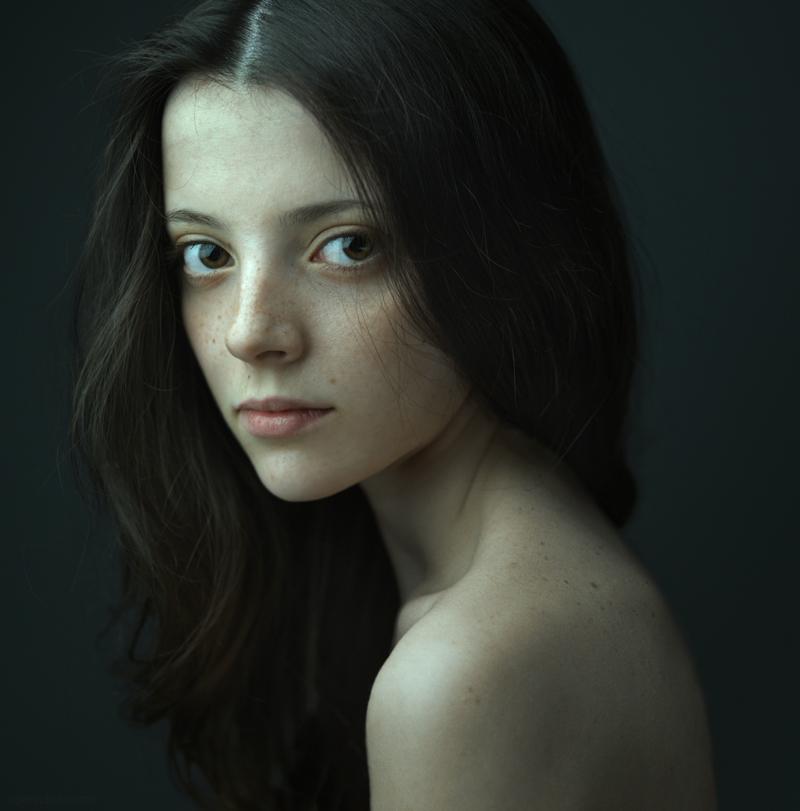 portrety fotograf Dmitriy Ageev 33