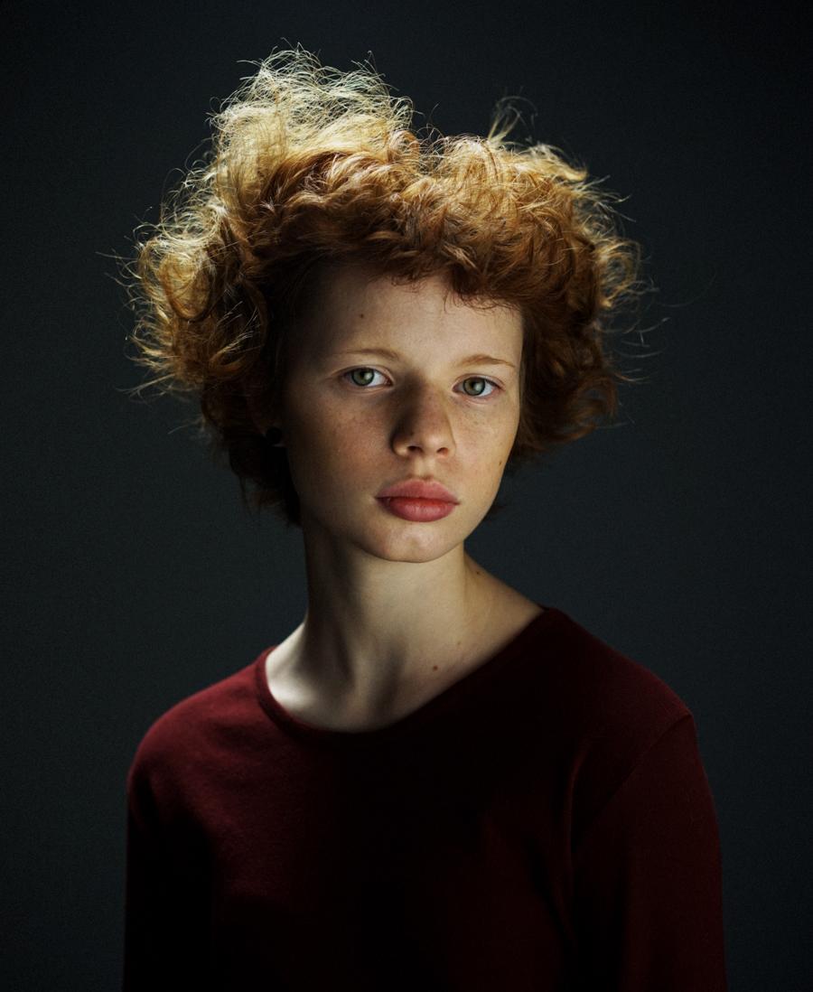 portrety fotograf Dmitriy Ageev 35