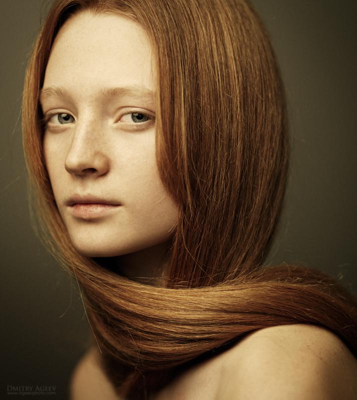 portrety fotograf Dmitriy Ageev 5