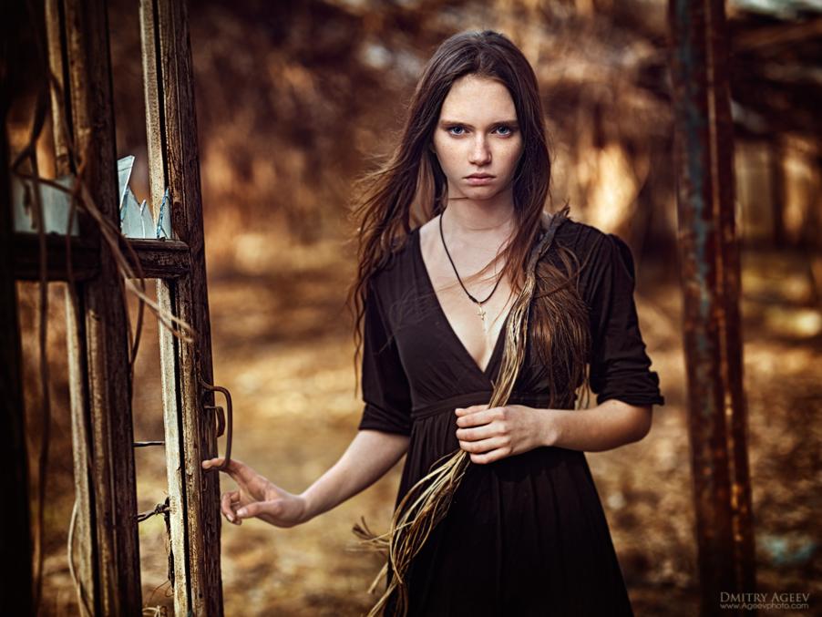 portrety fotograf Dmitriy Ageev 9