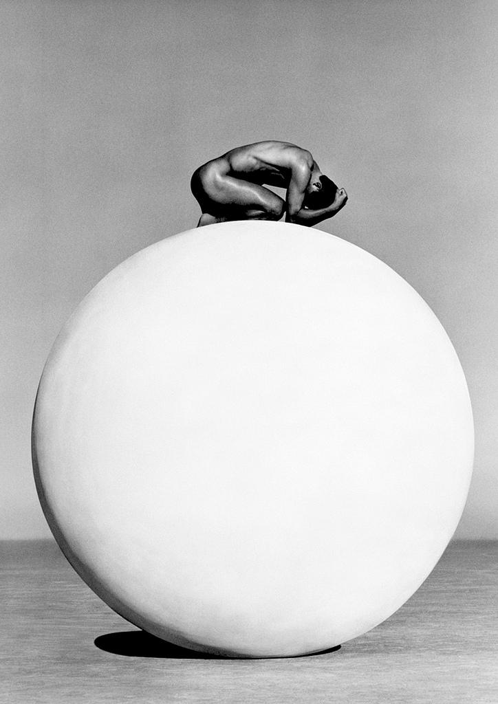Fotograf Herb Ritts 2