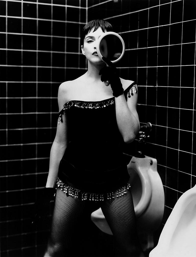 Fotograf Herb Ritts 23