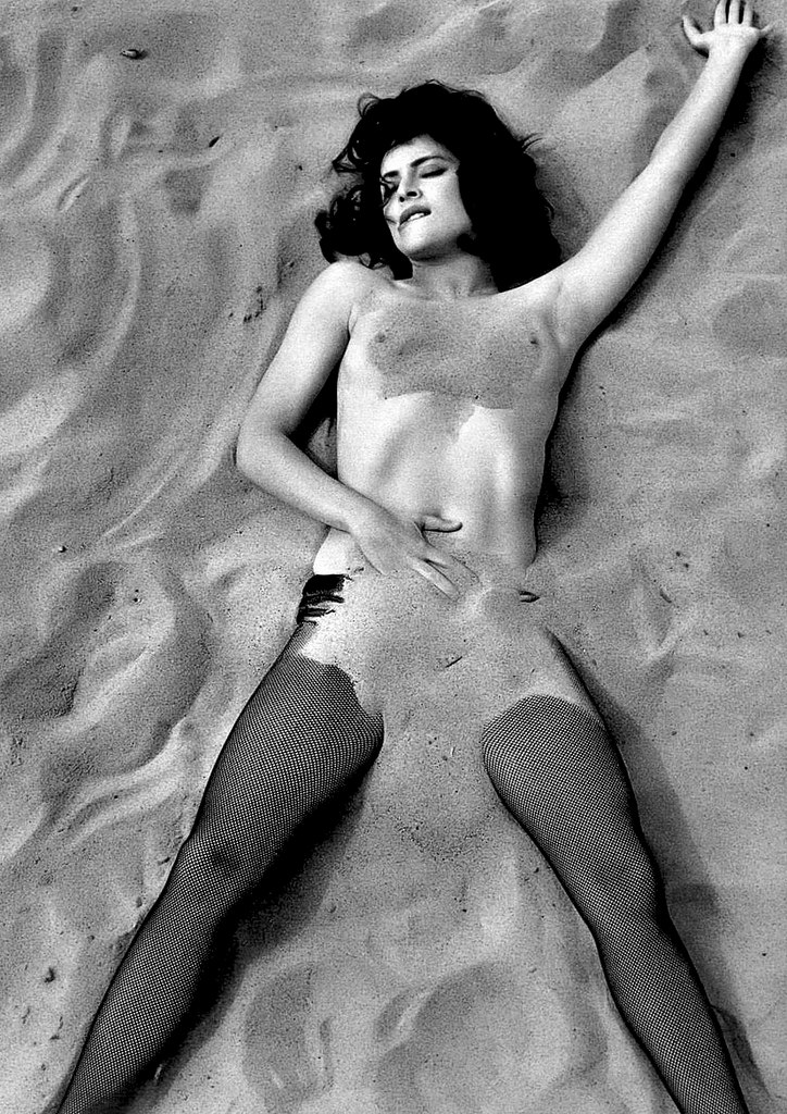 Fotograf Herb Ritts 4