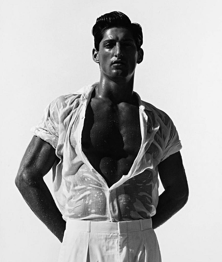 Fotograf Herb Ritts 9