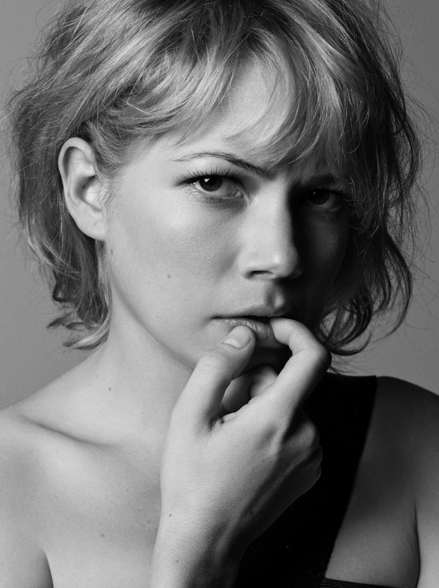 100 портретов знаменитостей от Марка Абрахамса мэгги джилленхол