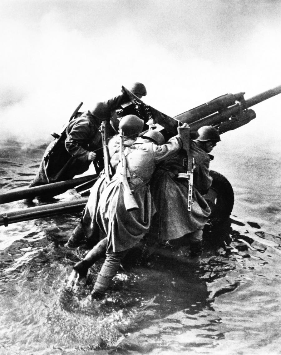 Советская история в фотографиях легендарного Дмитрия Бальтерманца 1 16
