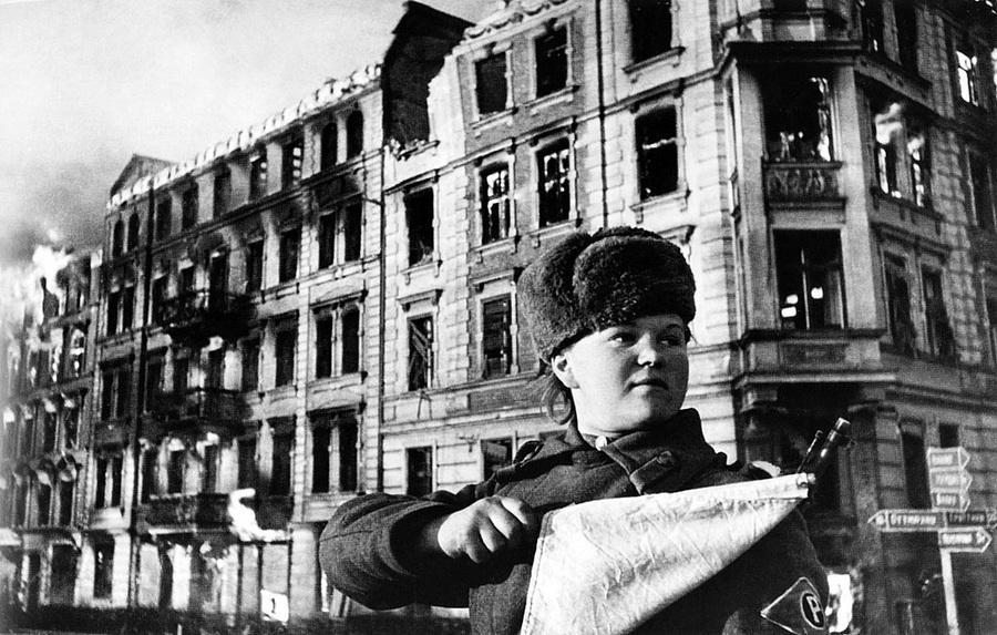 Советская история в фотографиях легендарного Дмитрия Бальтерманца 1 19