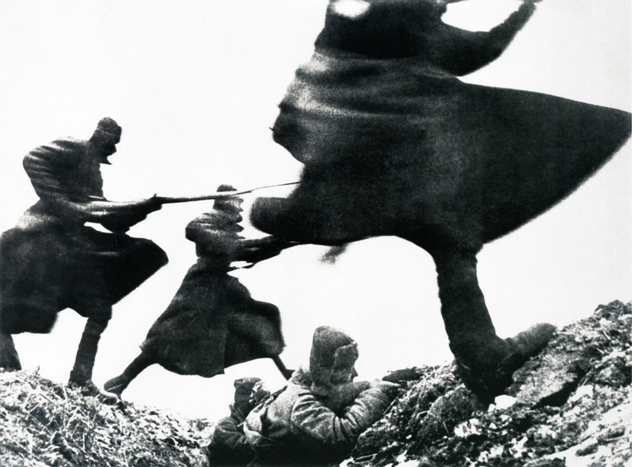 Советская история в фотографиях легендарного Дмитрия Бальтерманца 1 2