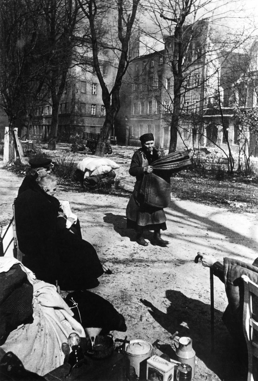 Советская история в фотографиях легендарного Дмитрия Бальтерманца 1 20