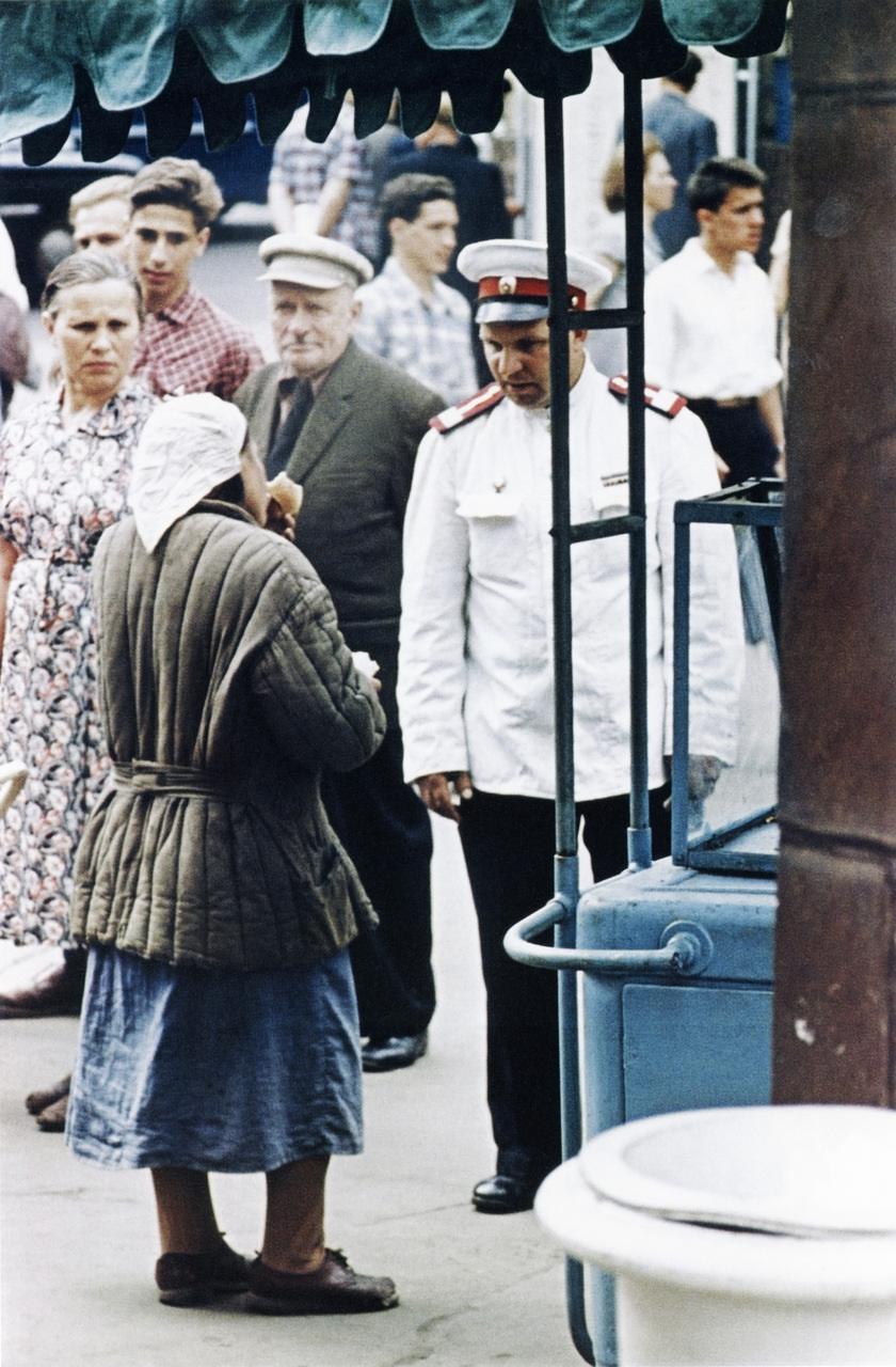 Советская история в фотографиях легендарного Дмитрия Бальтерманца 1 29