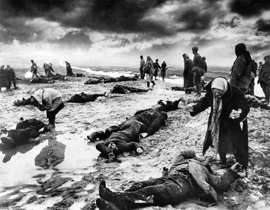 Советская история в фотографиях легендарного Дмитрия Бальтерманца 1 3
