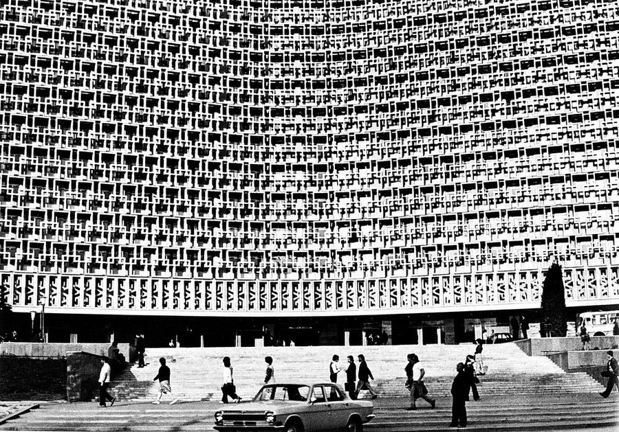 Советская история в фотографиях легендарного Дмитрия Бальтерманца 1 46