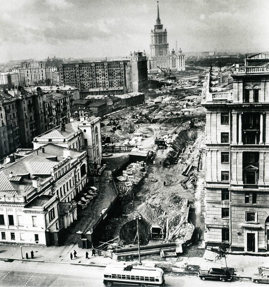 Советская история в фотографиях легендарного Дмитрия Бальтерманца 1 48