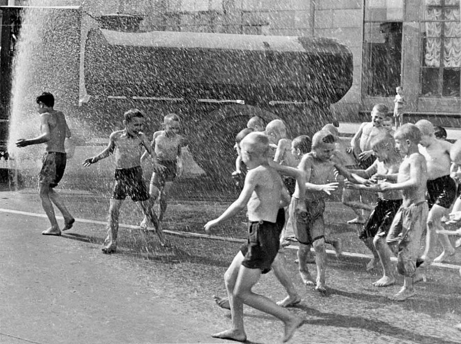 Советская история в фотографиях легендарного Дмитрия Бальтерманца 1 60