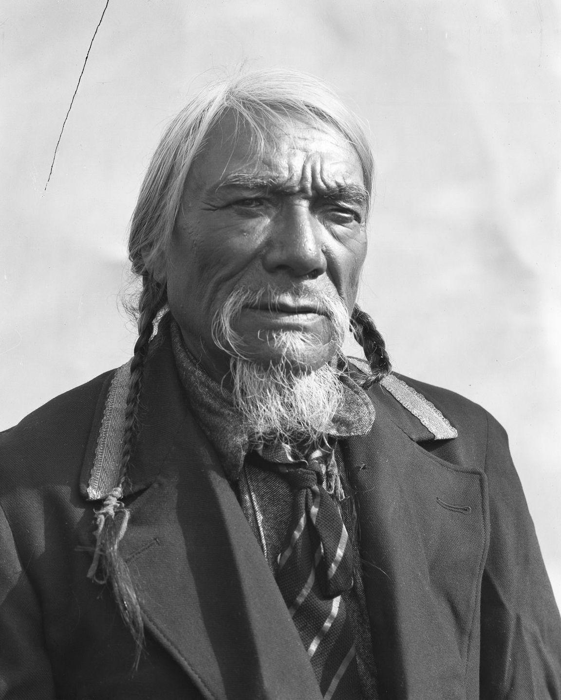 indeyskie plemena Kanady 10