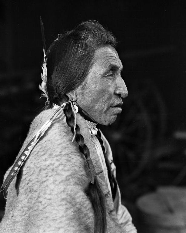 indeyskie plemena Kanady 11