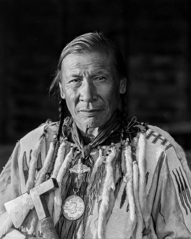 indeyskie plemena Kanady 12