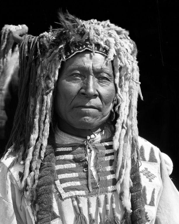 indeyskie plemena Kanady 13
