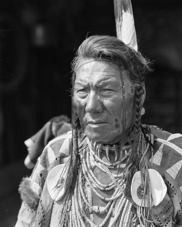 indeyskie plemena Kanady 14