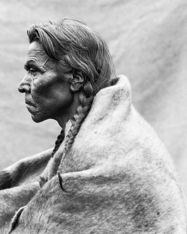 indeyskie plemena Kanady 15
