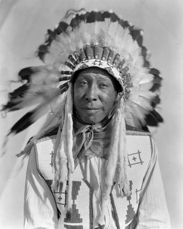 indeyskie plemena Kanady 18