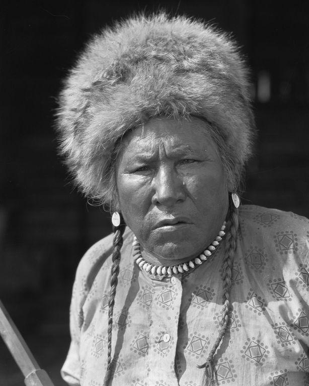 indeyskie plemena Kanady 21