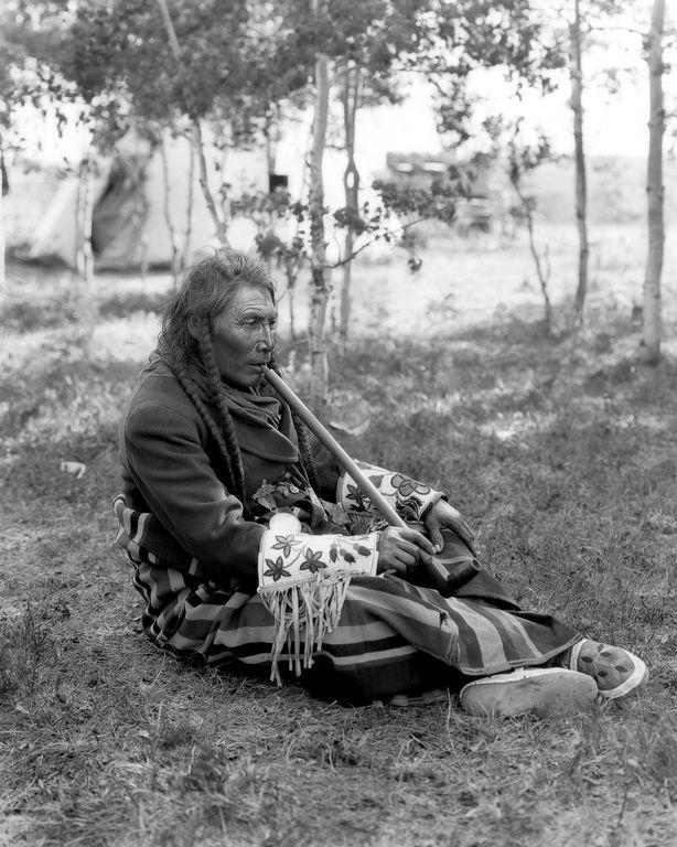 indeyskie plemena Kanady 3