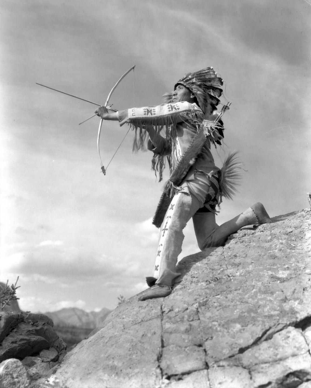 indeyskie plemena Kanady 7