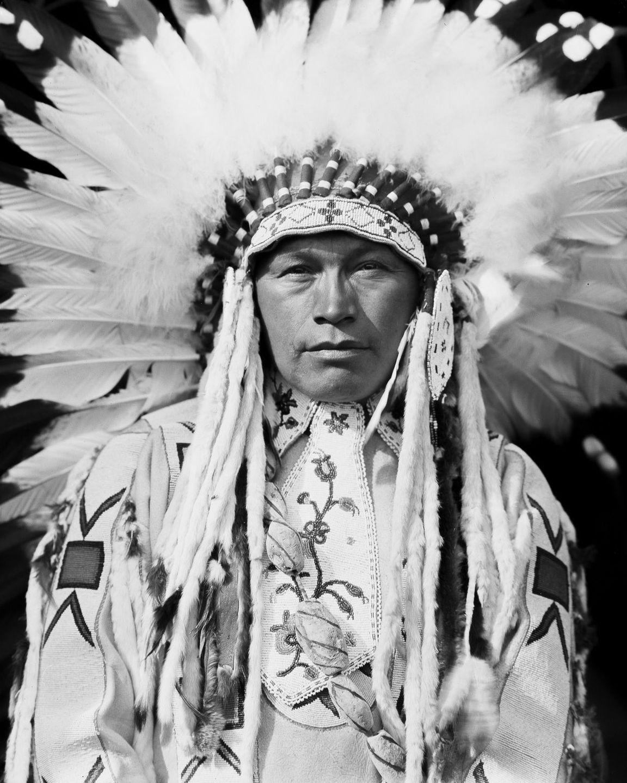 indeyskie plemena Kanady 9