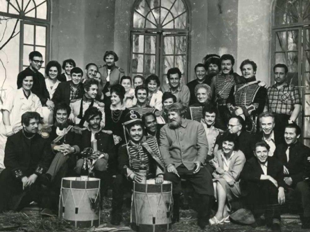 zakulisnye kadry sovetskogo kino 34