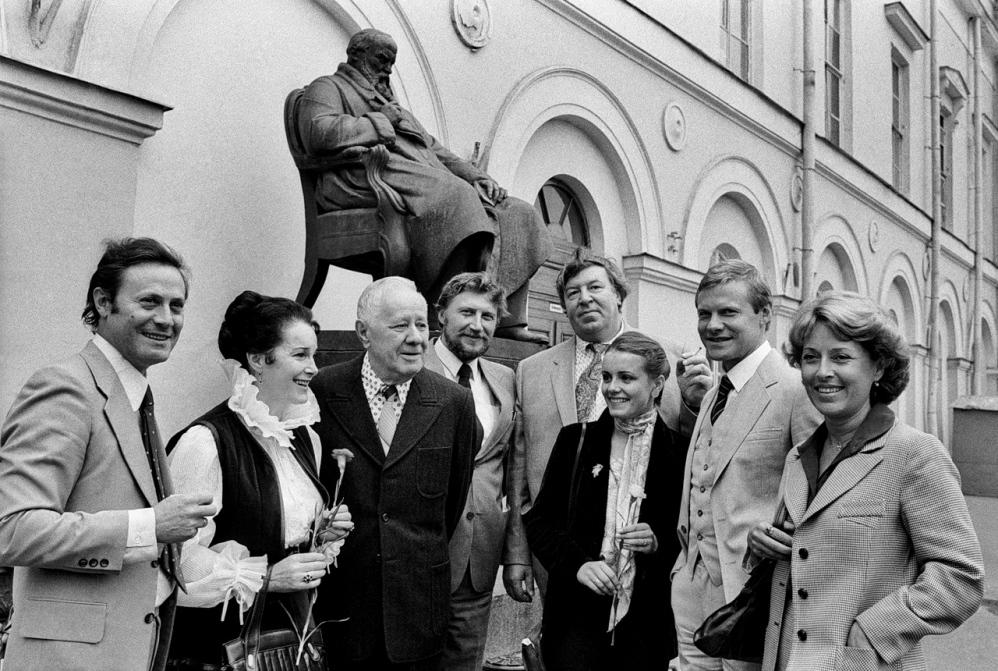 zakulisnye kadry sovetskogo kino 38