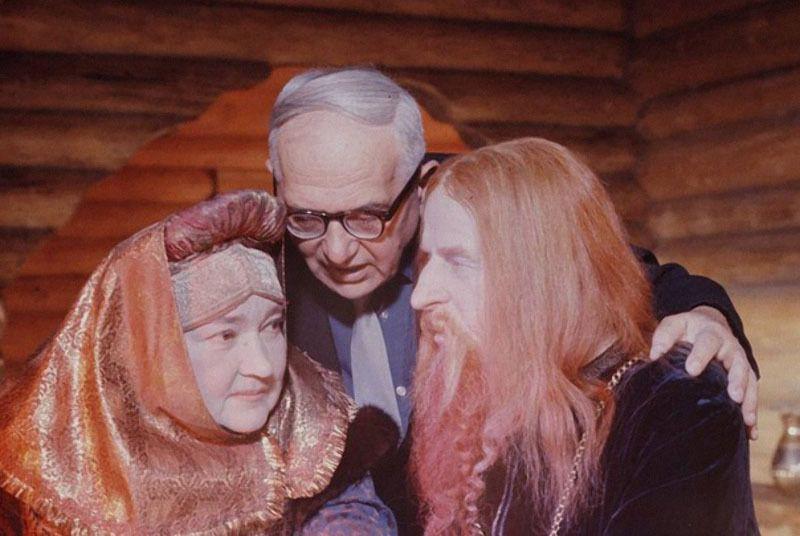 zakulisnye kadry sovetskogo kino 47