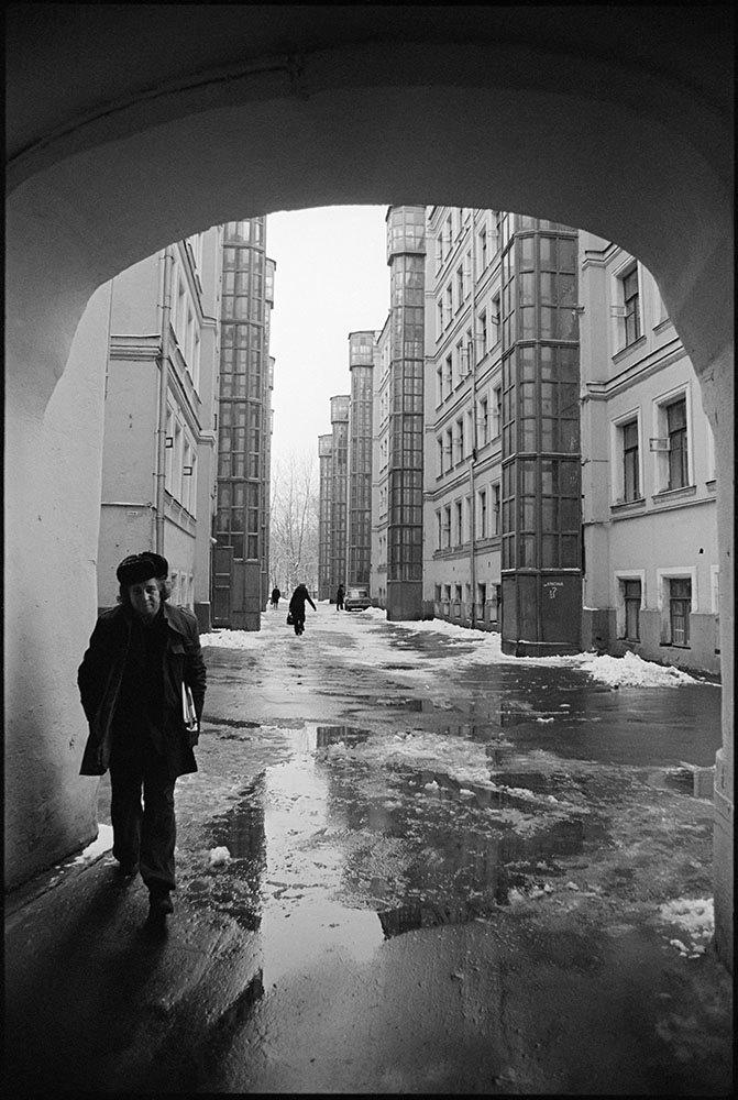 Фотограф Владимир Сычёв 3