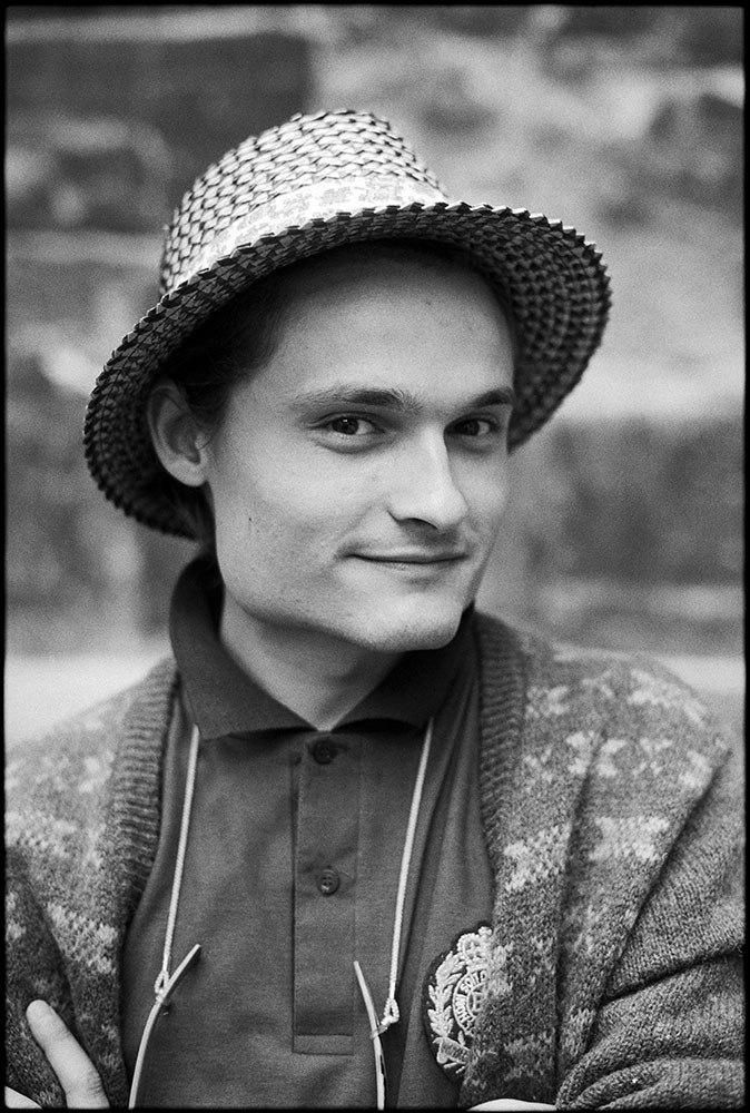 Фотограф Владимир Сычёв 30