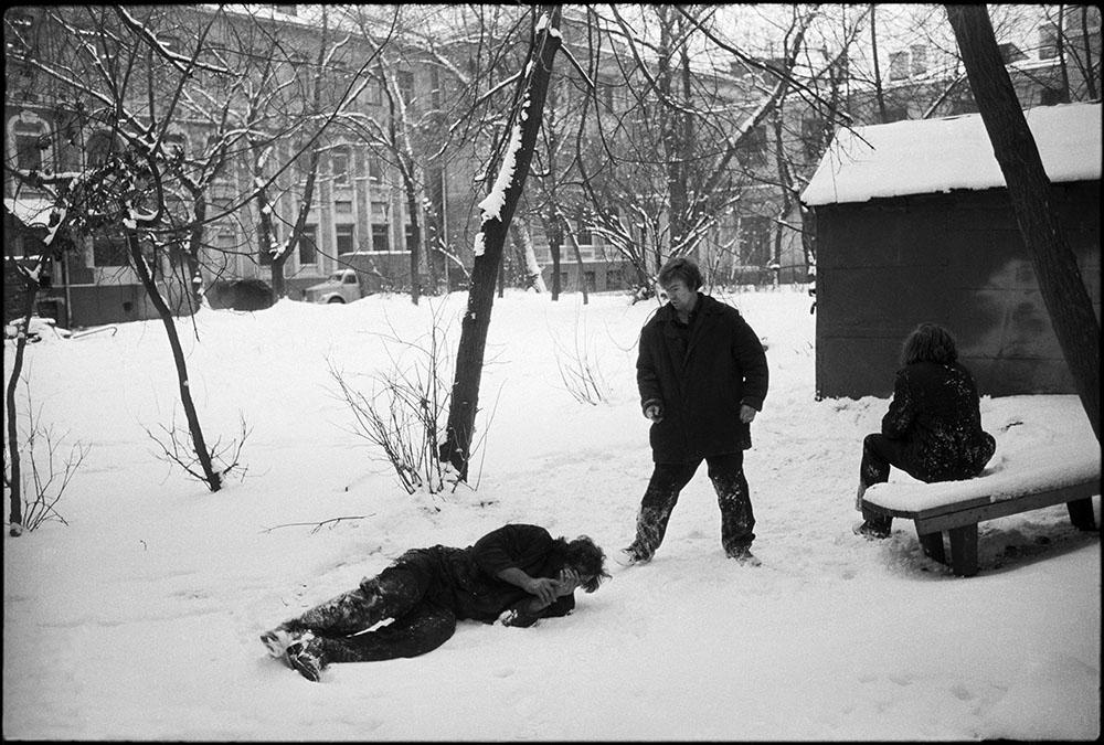 Фотограф Владимир Сычёв 41