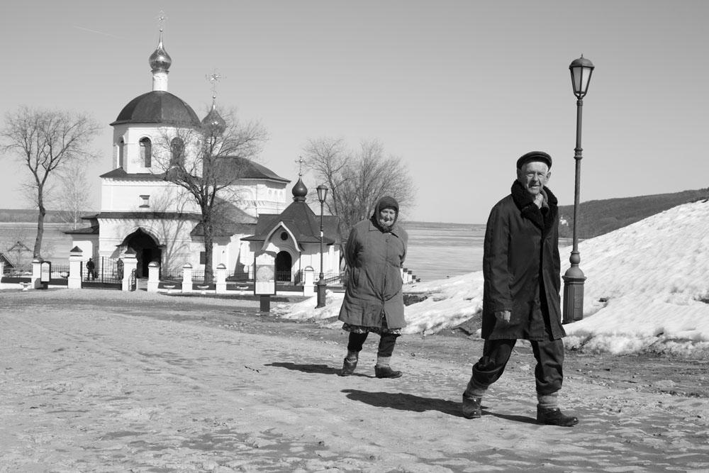 Фотограф Владимир Сычёв 58