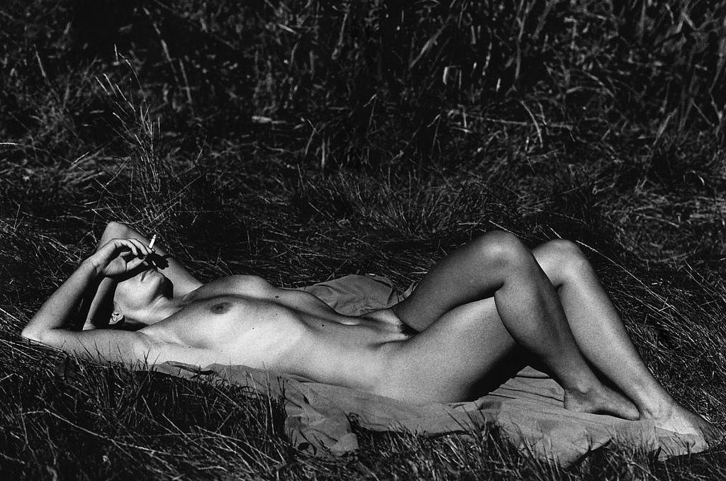 Фотограф Питер Линдберг 76