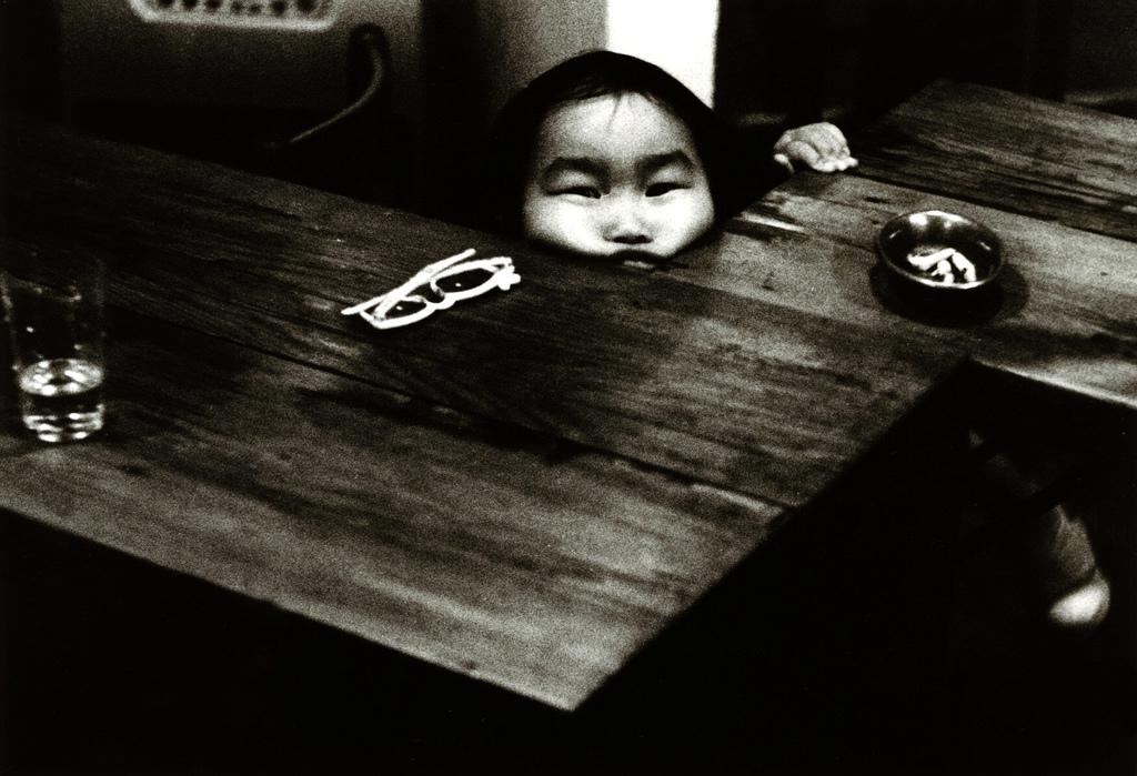 Токийский уличный фотограф Джунку Ниcимура 60