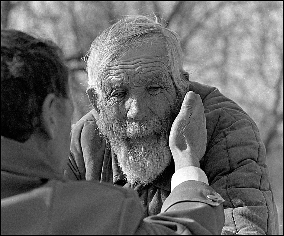Фотограф Владимир Ролов 80