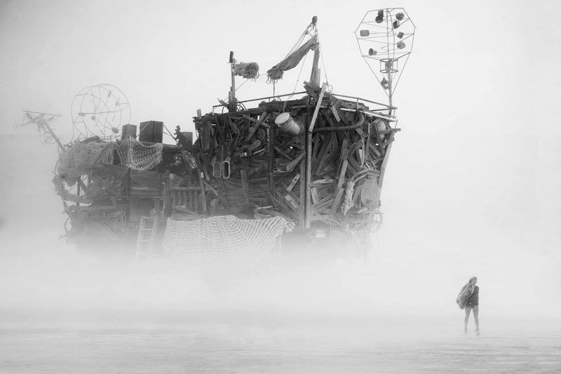 Burning Man fotograf Viktor Habchi 12