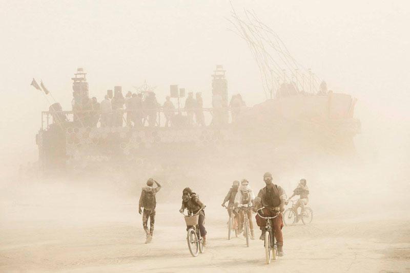Burning Man fotograf Viktor Habchi 13