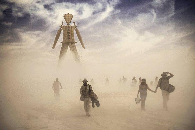Burning Man fotograf Viktor Habchi 14