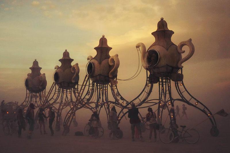 Burning Man fotograf Viktor Habchi 16